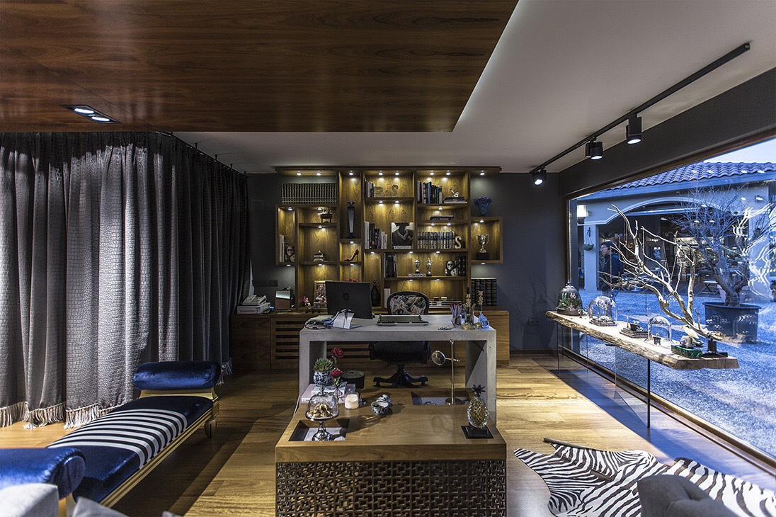Binnur Uyar Design Studio
